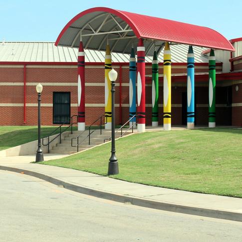 McLoud School