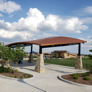 Naperville Library Park