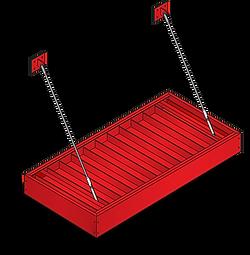 Marquee-Classic Aluminum Canopy - Marque