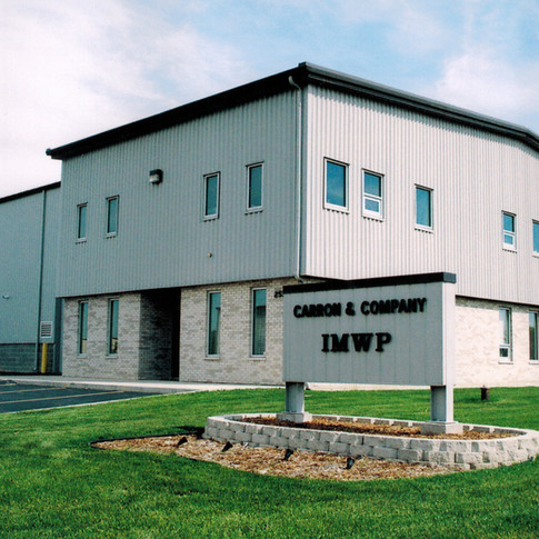 Carron Warehouse