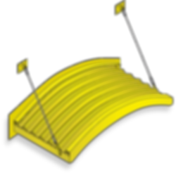 Marquee Imperial Aluminum Canopy