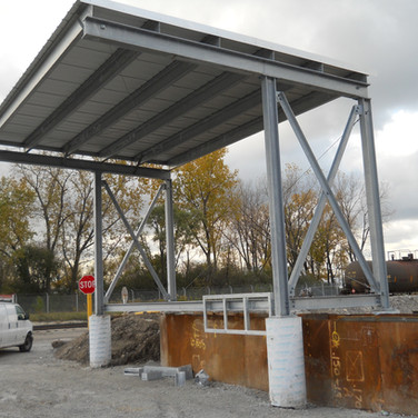Shelter Panels