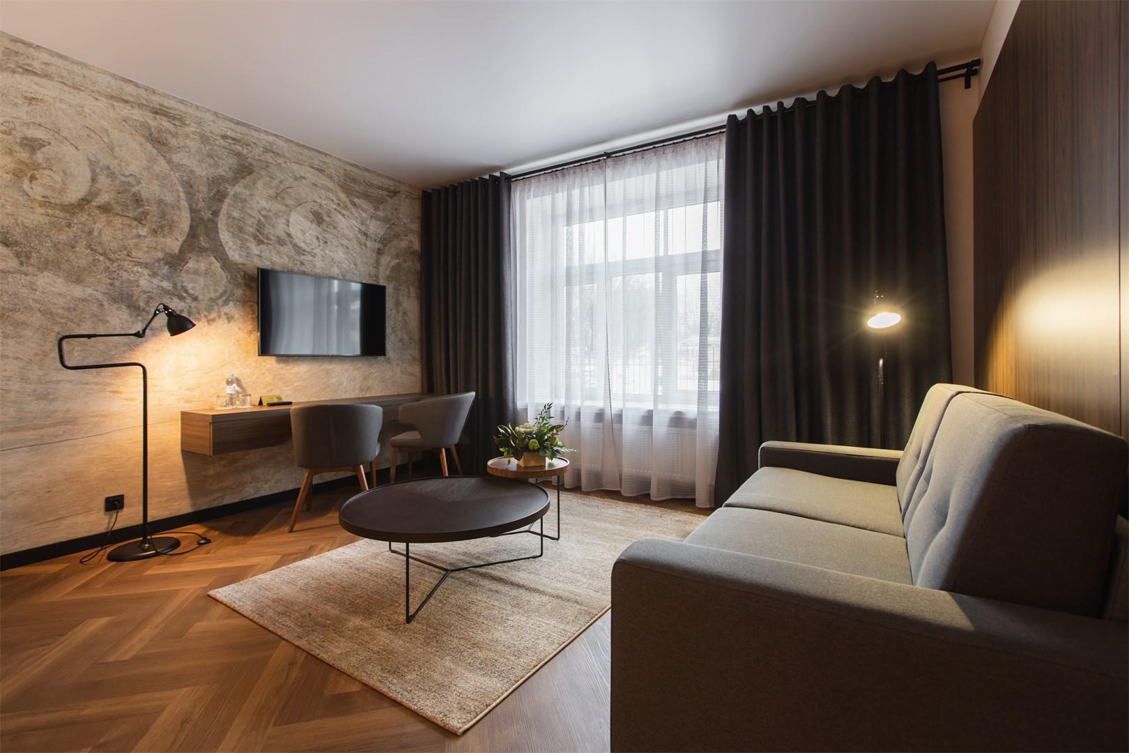 Hotel Dvor Podznoeva 3