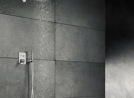 Nepietiek vietas vannai? Izvēlieties dušu, kas ļauj baudīt vannas cienīgu relaksāciju!