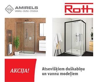 Roth Akcija