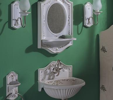 HERBEAU - franču aristokrātiskais šarms vannasistabas un virtuves dizainā. Radīts, lai iemīlētos!