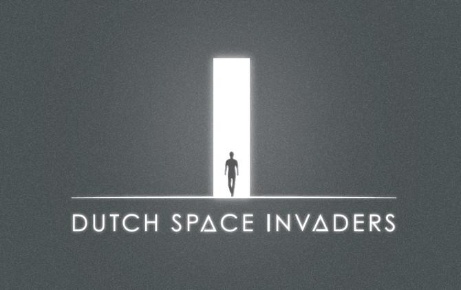 Dutch Space Invaders!