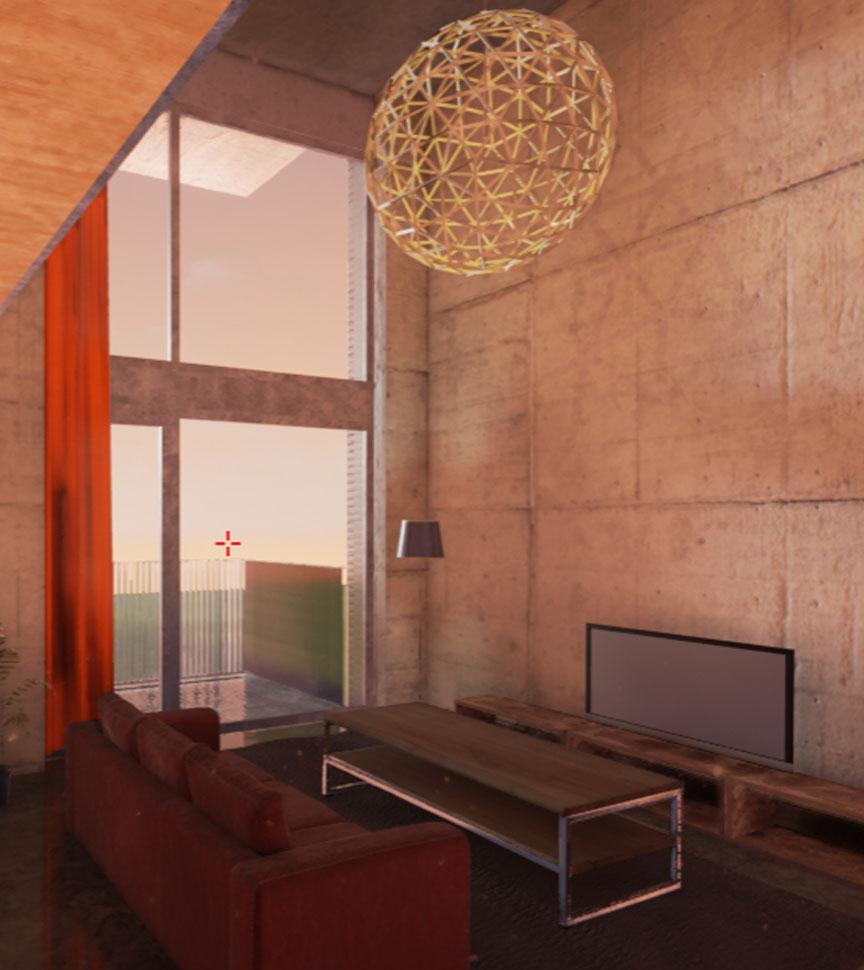 Interactieve architectuur game
