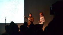 PechaKucha presentatie in TAC Eindhoven!