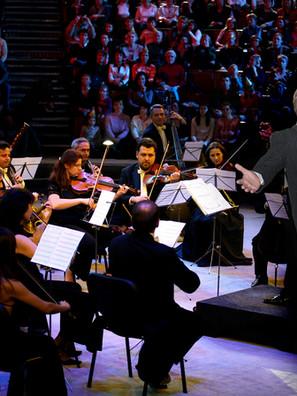 David Hugo Orchestral