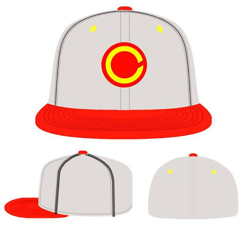 Circle Internet Radio Logo Hat