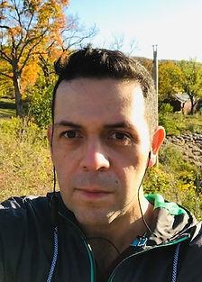 Andre Medrano