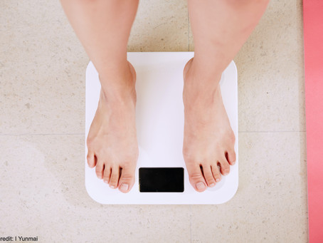 The Science Behind a Slower Metabolism