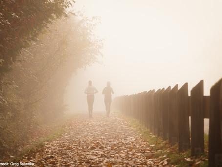 4 Steps to Enjoyable Exercise