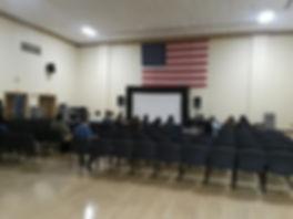 School  Indoor  Thearter www.etr-dj.comAtlanta, GA