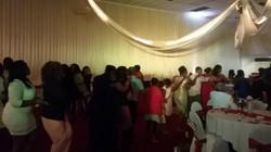 Party Dj Masen