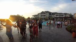 DJ Pool Party