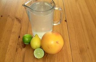 Die unterschätzte Kraft der Zitrone
