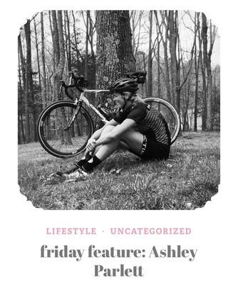 Friday Feature: Ashley Parlett by Madison Martin
