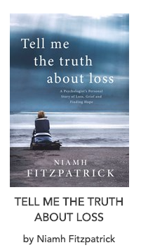 Tell me the truth about loss - Niamh Fitzpatrick