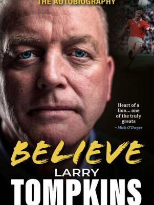 Believe - Larry Tompkins