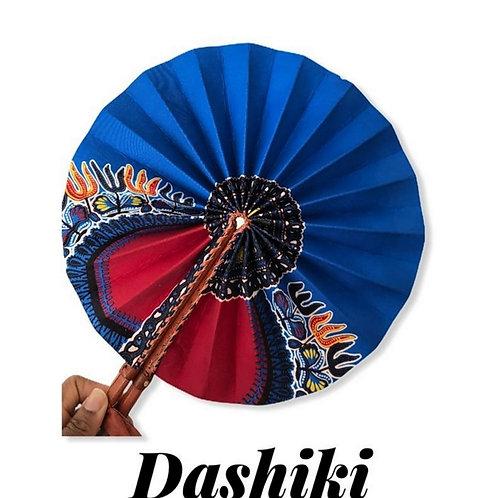 DASHIKI SISI FAN