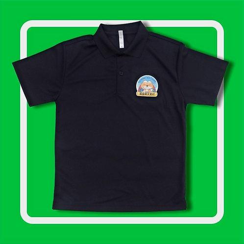 天栄オリジナルポロシャツ