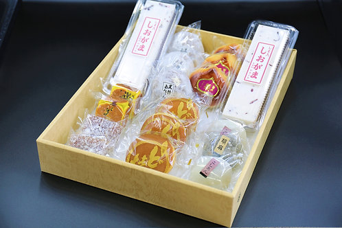 ⑨山口菓子店詰合せセット