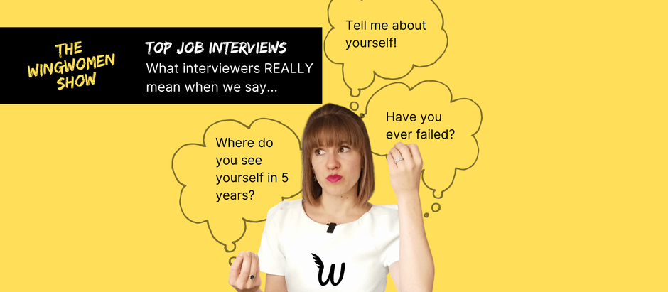 Your Qs: how do I answer Top Job Interview Questions?