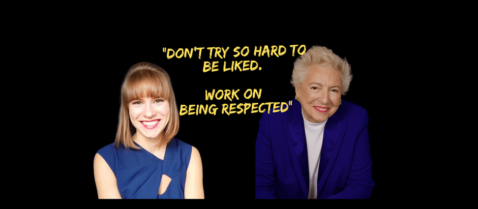 Valerie's Realtalk with tech legend Dame Stephanie Shirley CH: how you succeed by being yourself
