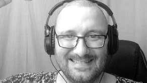 E77: Gamers for Good with Andrew Berry