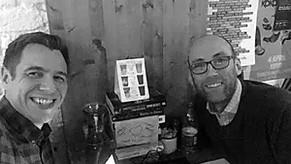 E:61 Civil Society with Gareth Jones