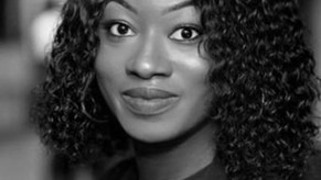E111: Black History Month with Agnes Agyepong