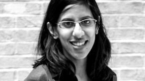 E:54 Social Investment with Geetha Rabindrakumar