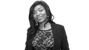 E:45 Diversity with Carol  Akiwumi