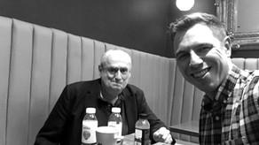 E115: Project X with Giles Pegram CBE