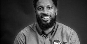 E98: Mentoring young people with Sayce Holmes-Lewis