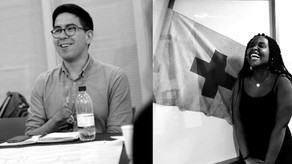 E80: CharitySoWhite with Camille St-Omer Donaldson & Jon Cornejo