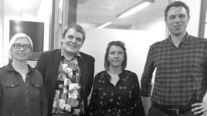 E:41 Safeguarding with James Atkins, Jude McKee, & Kay Doragh
