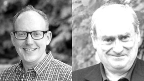 E84: Relationship Building in response to COVID-19 with Nick Burne and Giles Pegram