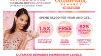 When Diamonds Are Not a Girl's Best Friend: Ulta Introduces New Diamond Rewards Program