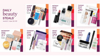Ulta 21 Days of Beauty: My Recommendations For Week 2