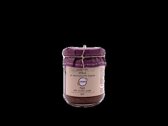 Marmelade aus Feigen - 240g