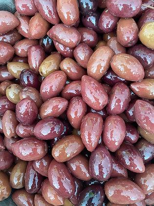 Kalamata Oliven groß - ca 340g