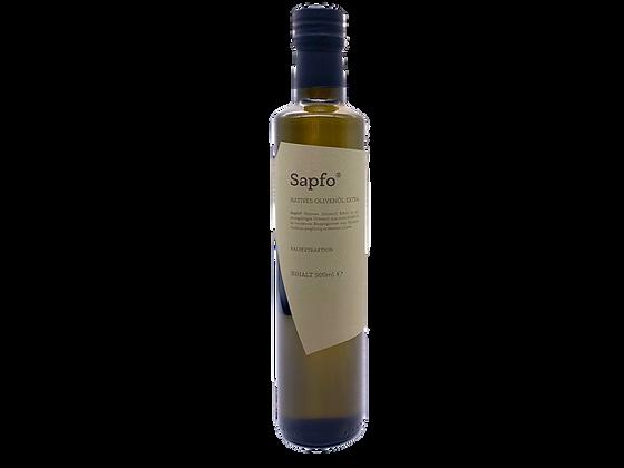 SAPFO Extra Nativ - 500ml