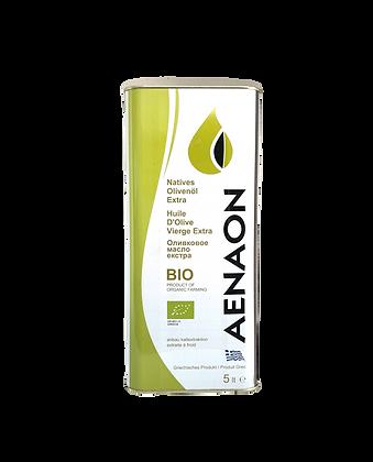 AÉNAON - Bio Extra Nativ - 5L