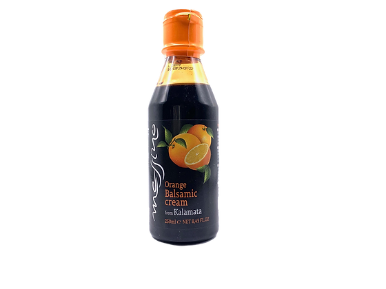 Balsamico-Creme-Orange Kalamata 250ml