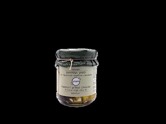 Manouri - gegrillter Käse - 200g
