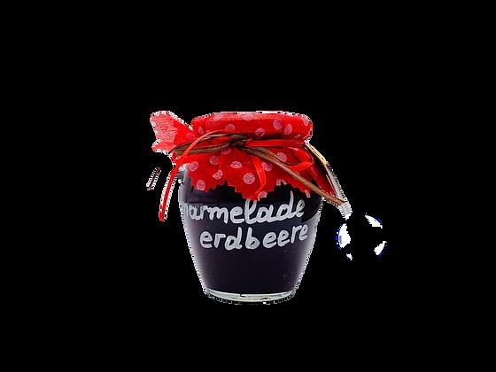 Erdbeermarmelade - 380g