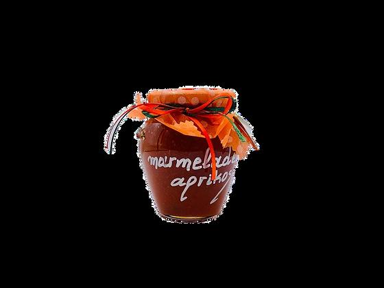 Aprikosenmarmelade - 380g